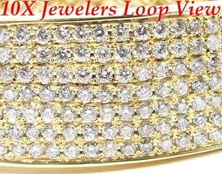 Florence Bangle Diamond
