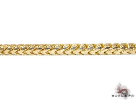 Men\'s Gold Bracelets