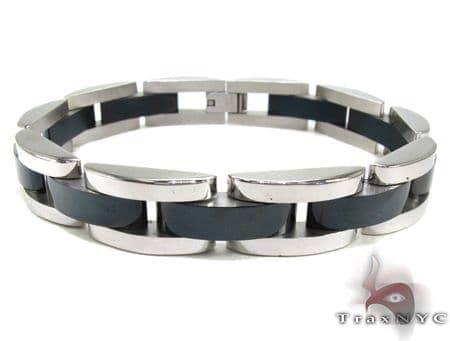 Stainless Steel Bracelet BJB02 Stainless Steel