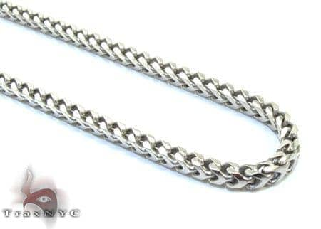 2mm 20 2 Grams Mens Silver 925