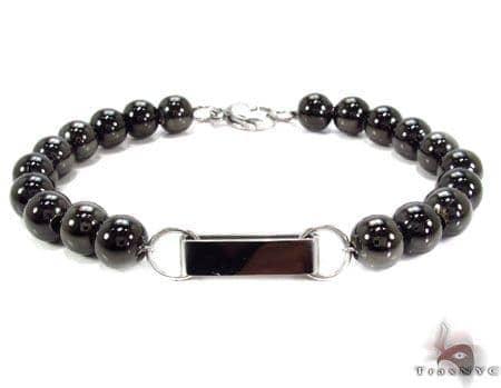Stainless Steel Bracelet 31407 Stainless Steel