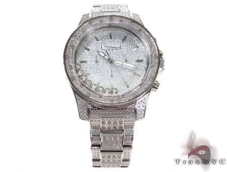 Jojino Diamond Watch MJ-1006 Affordable Diamond Watches