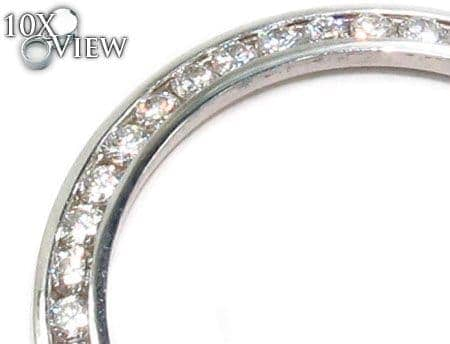 Diamond Bezel for Rolex Watch Watch Accessories