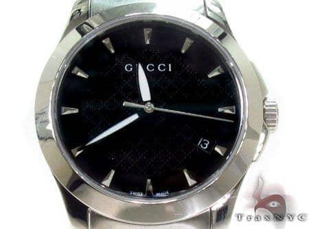 Gucci Ladies Watch YA126502 Gucci