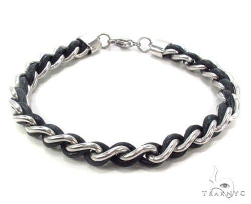Mens Stainless Steel Bracelet Stainless Steel