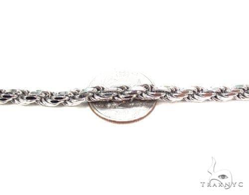 Silver Bracelet Silver