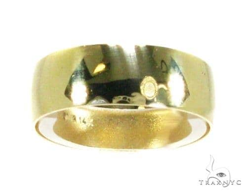Gold Band 3 Style