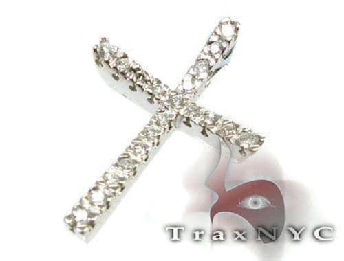 Swoop Cross Diamond