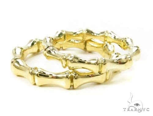 18K Gold Couple Rings 37454 Anniversary/Fashion