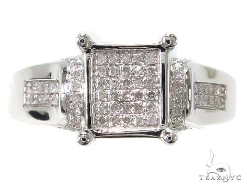Prong Diamond Wedding Ring 39593 Engagement