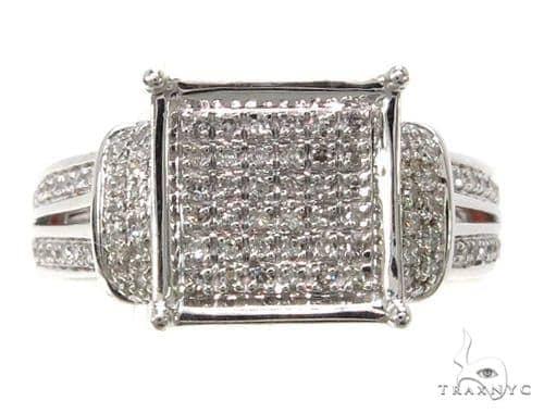 Prong Diamond Wedding Ring 39597 Engagement