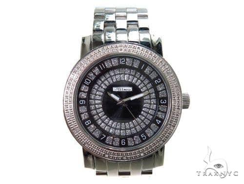 Prong Diamond JoJino Watch MJ1174 40697 Affordable Diamond Watches