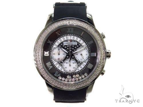 Prong Diamond JoJino Watch MJ1183 40698 Affordable Diamond Watches
