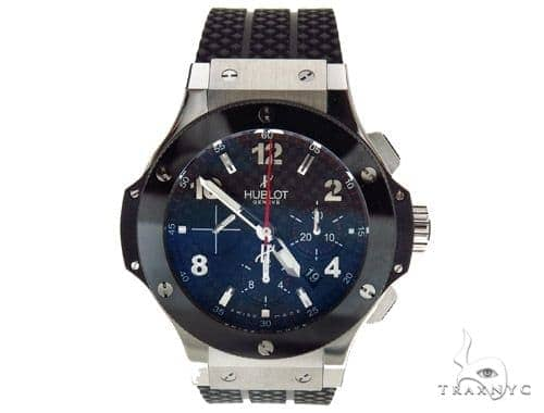 Hublot Big Bang Gold 44mm Men's Watch 42331 Hublot