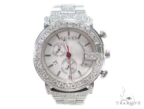 Gucci 101M Diamond Watch 42919 Gucci