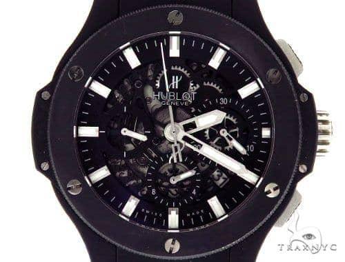 Hublot Big Bang Black Magic Chronograph 44mm 43083 Hublot