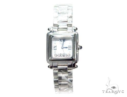 Chopard Happy Sport Classic Diamond Watch 45211 Special Watches