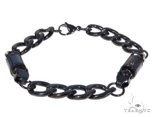 Stainless Steel Bracelet 45231 Stainless Steel