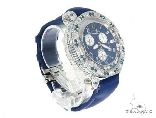 Pave Diamond Benny & Co Watch 45265 Benny & Co