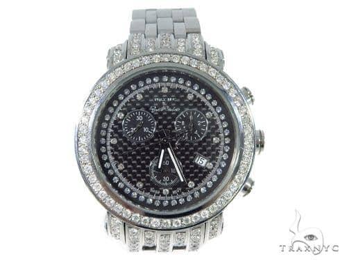 Pave Diamond TraxNYC Watch 45362 TraxNYC Watches