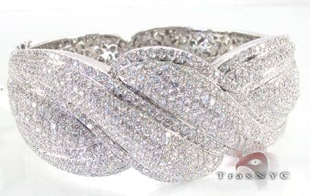 Aura Bracelet Diamond