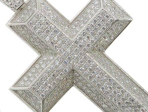 Silver Cross 49843 Silver