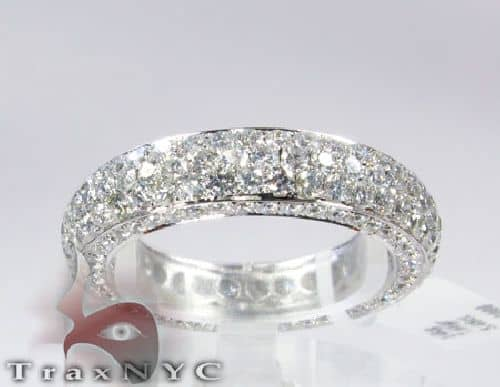 Mens Diamond Wedding Ring 49980 Stone