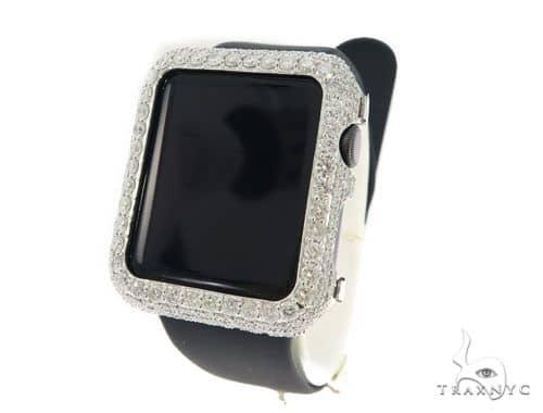 Apple Watch Diamond Case Watch Accessories