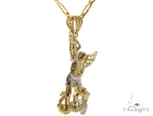 Angel Pendant Chain Set 57726 Style
