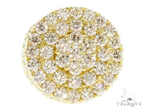 TraxNYC Cluster Ring Stone
