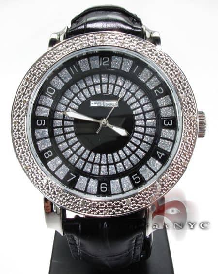 Jojino IJ-1035 Watch Affordable Diamond Watches