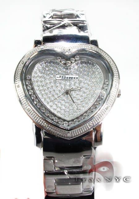 Jojino Ladies Heart IJ-1033 JoJino