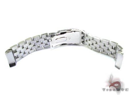 Benny & Co Men's Stainless Steel Band Watch Accessories